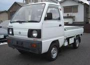 suzuki carry-453726