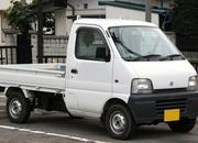 suzuki carry-453707