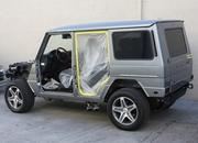 mercedes g55 amg by icon4x4 design-454294