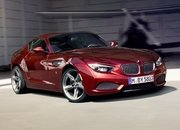 bmw zagato coupe-457489