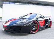 mclaren mp4-12c memor by hamann-457027