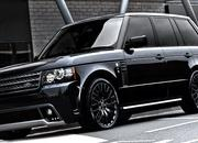 range rover westminister black label edition by kahn design-458147