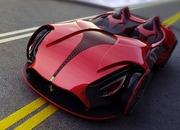 ferrari millenio designed by marko petrovic and yanko design-454747