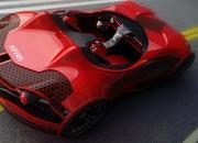 ferrari millenio designed by marko petrovic and yanko design-454749
