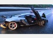 four supercars crash on the autobahn in as many days-453476
