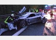 four supercars crash on the autobahn in as many days-453473