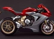 mv agusta f3 675 serie oro limited edition-456017