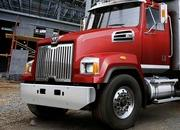 -western star launched a new tractor unit for its 4700 model