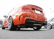 bmw 1-series m coupe by studie ag-461732