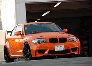 bmw 1-series m coupe by studie ag-461714