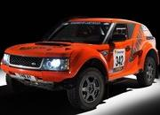 bowler exr rally car by land rover-462049
