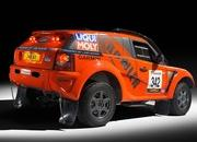 bowler exr rally car by land rover-462055