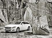 mercedes-benz cls shooting brake-463080