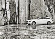 mercedes-benz cls shooting brake-463084