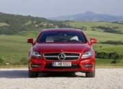 mercedes-benz cls shooting brake-463088