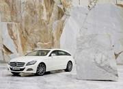 mercedes-benz cls shooting brake-463106