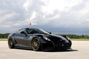 ferrari 599 gtx by sp engineering and adv.1 wheels-462044