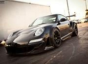 porsche 911 turbo s rsr by champion motorsport-460207