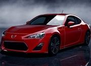 scion fr-s will be offered for free in new gran turismo 5 dlc-462728
