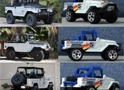 vehicular court icon accuses hot wheels of ripping off fj40 design-458954