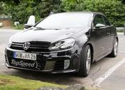 volkswagen golf r convertible-461750