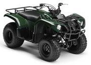 yamaha grizzly 125-461011