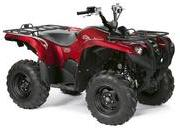 yamaha grizzly 550 eps 500 eps se-460929
