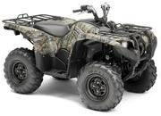 yamaha grizzly 550 eps 500 eps se-460926