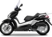 yamaha x-city 250-459249