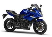 yamaha xj6 diversion abs-458878