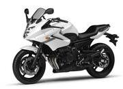 yamaha xj6 diversion abs-458865