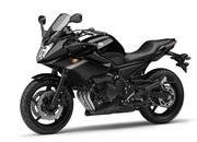 yamaha xj6 diversion abs-458869