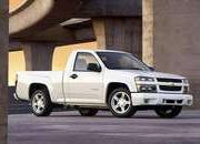 chevrolet colorado-465703