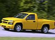 chevrolet colorado-465706