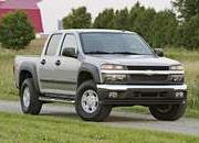 chevrolet colorado-465712