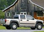 chevrolet colorado-465713