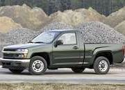 chevrolet colorado-465719