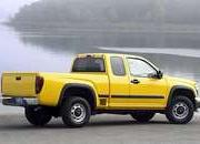 chevrolet colorado-465694