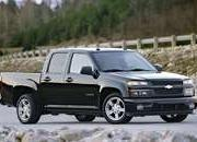 chevrolet colorado-465697