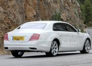 bentley continental flying spur-467515