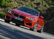 bmw m6 coupe-464181