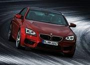 bmw m6 coupe-464193