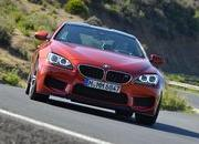 bmw m6 coupe-464211