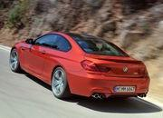 bmw m6 coupe-464214