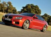 bmw m6 coupe-464223