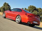 bmw m6 coupe-464234