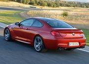 bmw m6 coupe-464163