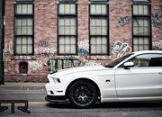 ford mustang rtr by vaughn gittin jr.-465857