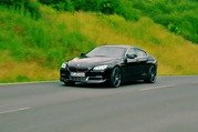 2013-bmw 6-series gran coupe by ac schnitzer