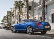 bentley continental gt speed-469726